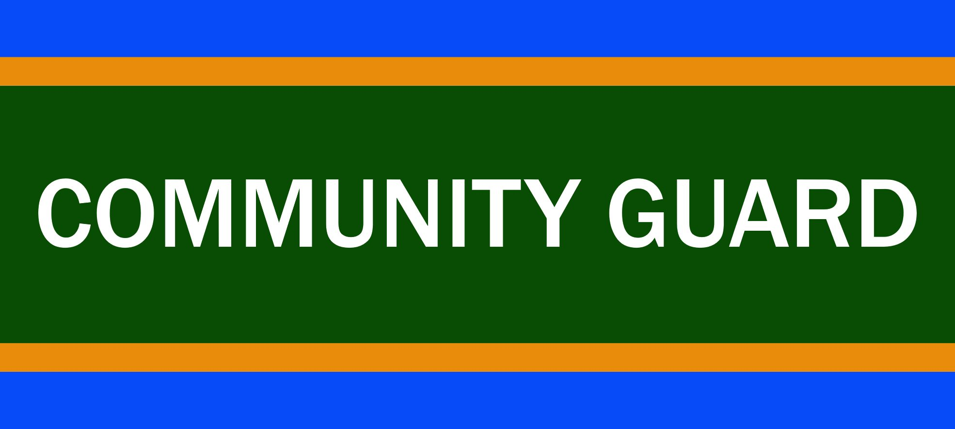 Community Guard UK Limited